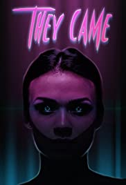 They Came Poster