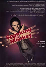 Can you spank the monkey share