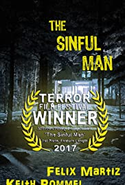The Sinful Man Poster