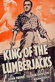 Primary photo for King of the Lumberjacks