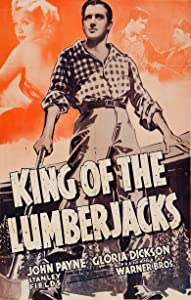 Watch dvd movie tv King of the Lumberjacks [1080i]