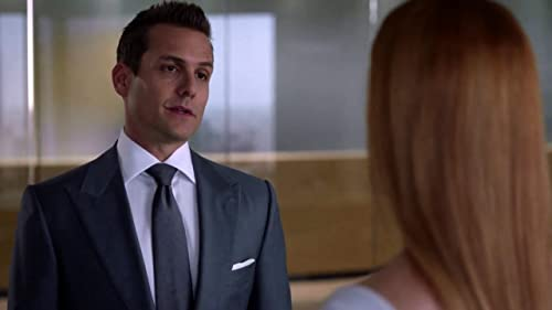 Suits: Harvey And Donna Figure Out A Work-Life Balance