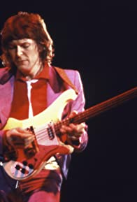 Primary photo for Chris Squire