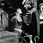 John Drew Barrymore, Jeanne Crain, and Eleonora Vargas in Col ferro e col fuoco (1962)