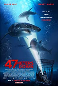 Primary photo for 47 Meters Down