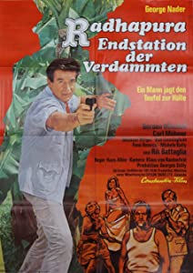 Radhapura - Endstation der Verdammten full movie download 1080p hd