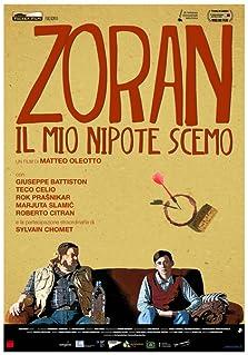 Zoran, My Nephew the Idiot (2013)