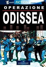 Operazione Odissea Poster