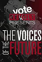 Primary image for REVOLT 2 Vote Presents: Voices of the Future- Immigration & Education