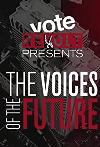 Primary photo for REVOLT 2 Vote Presents: Voices of the Future- Immigration & Education