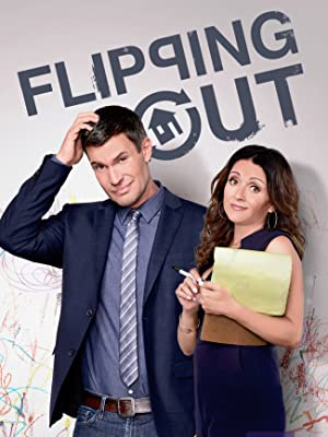 Where to stream Flipping Out