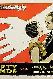 Empty Hands Poster