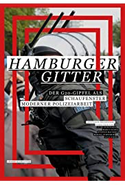 Hamburger Gitter