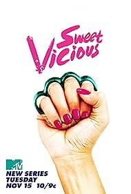 Sweet/Vicious (2016)