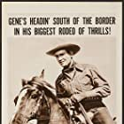 Gene Autry and Champion in The Big Sombrero (1949)