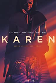 Taryn Manning in Karen (2021)