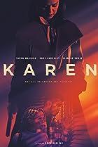 Karen (2021) Poster