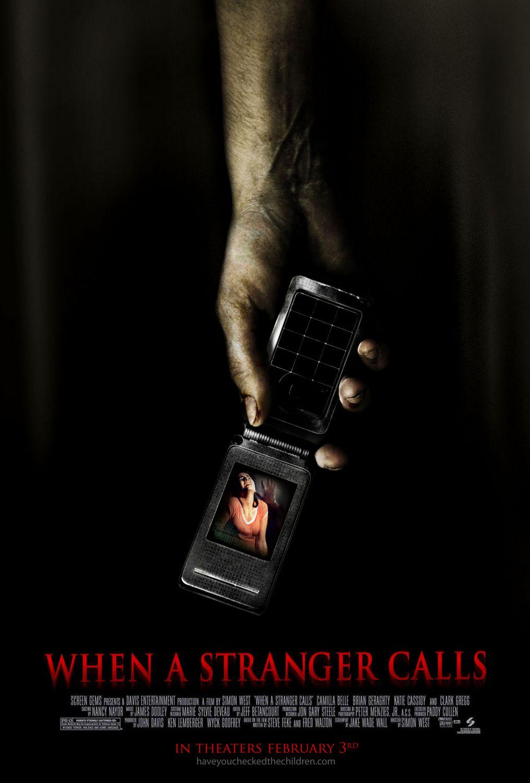 When a Stranger Calls (2006) - IMDb