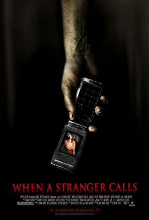 Permalink to Movie When a Stranger Calls (2006)