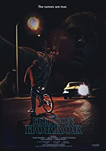 Downloadable free movie trailer The Hudson Horror by none [1280p]