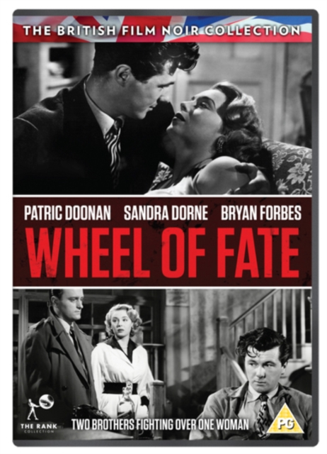 Wheel of Fate (1953)