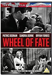Wheel of Fate Poster