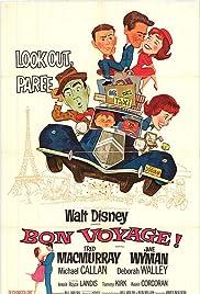 Bon Voyage! Poster