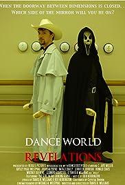 Dance World Revelations Poster