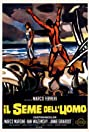 The Seed of Man (1969) Poster