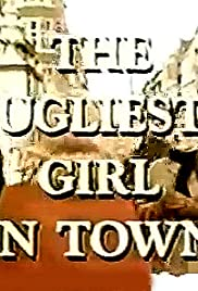 The Ugliest Boy in Town Poster