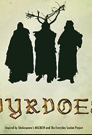 Wyrdoes Poster