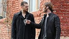 Içerde - Season 1 - IMDb