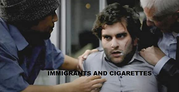 HD movies torrents free download Immigrants \u0026 Cigarettes by none [avi]