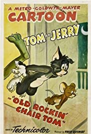 Old Rockin' Chair Tom(1948) Poster - Movie Forum, Cast, Reviews