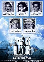 LugaTv   Watch ngeles blancos seasons 1 - 1 for free online