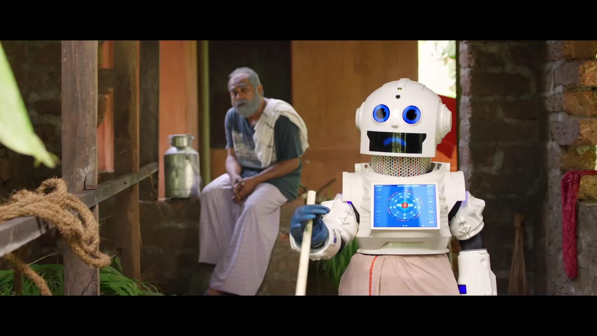 Android Kunjappan Ver 5.25 (2019) - IMDb