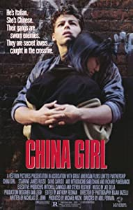 Best site download latest english movies China Girl by Abel Ferrara [mkv]