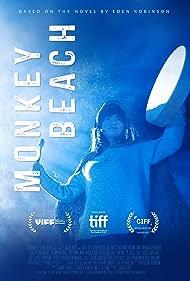 Grace Dove in Monkey Beach (2020)