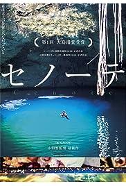 Cenote Poster
