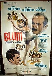 Blum Poster