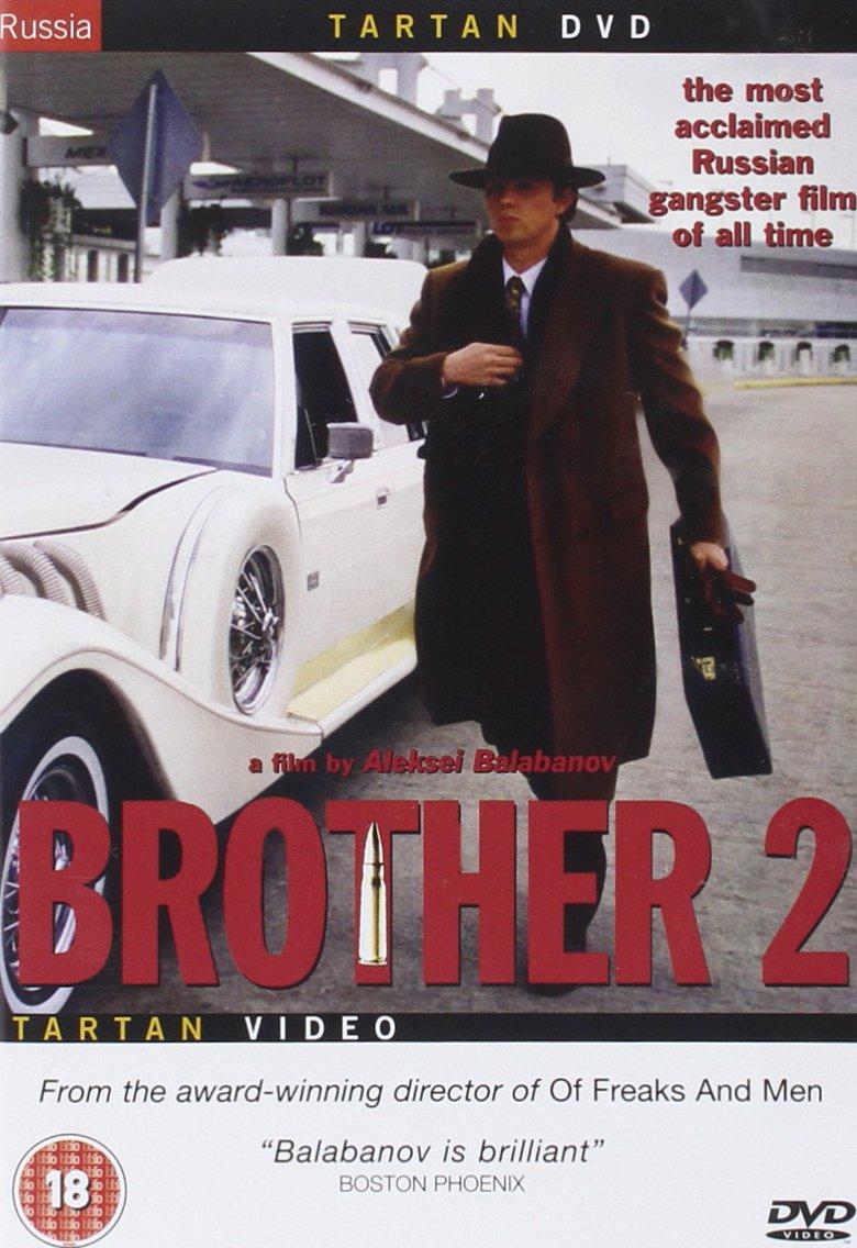 Sergey Bodrov in Brat 2 (2000)