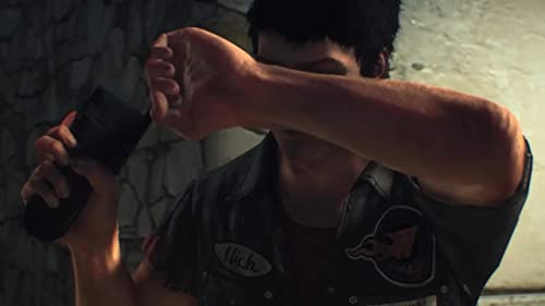 Dead Rising 3: Welcome To The After Party