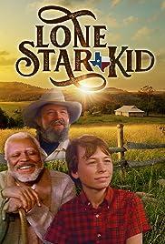 Lone Star Kid Poster