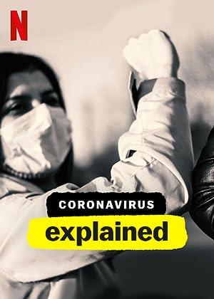 دانلود زیرنویس فارسی سریال Coronavirus, Explained 2020 فصل 1 قسمت 3 هماهنگ با نسخه 720p