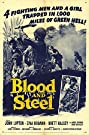 Blood and Steel (1959) Poster