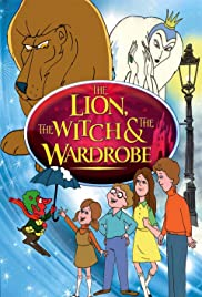 The Lion, the Witch & the Wardrobe (1979) Poster - Movie Forum, Cast, Reviews