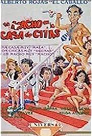 Un macho en la casa de citas (1990) filme kostenlos