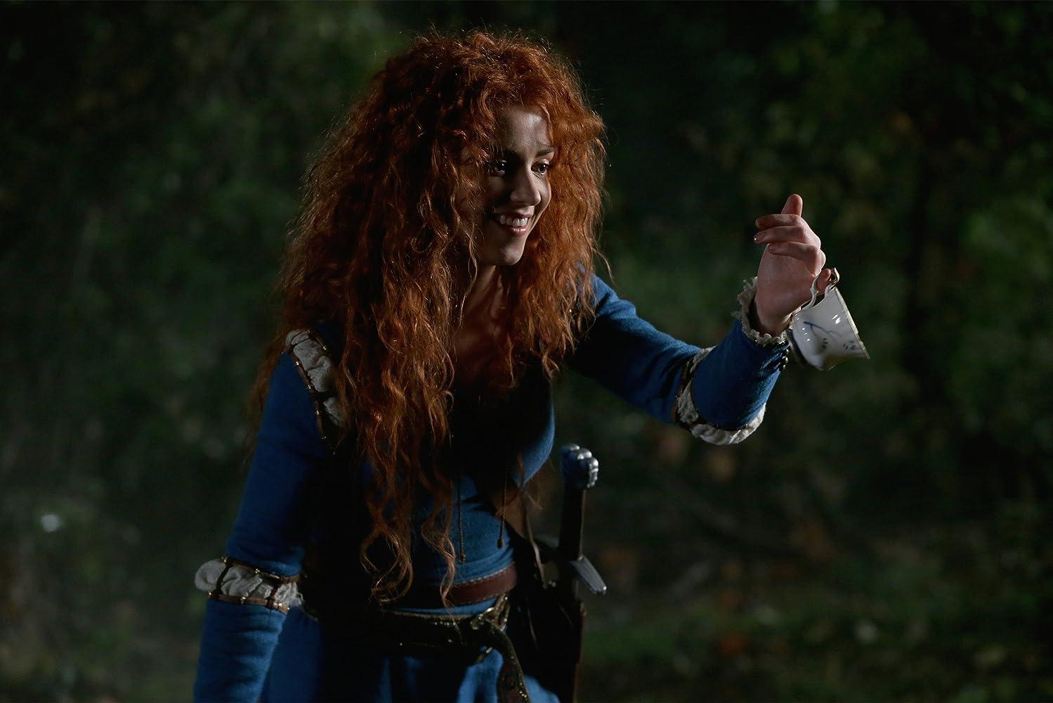 славится мерида однажды в сказке актриса фото означает имя инесса
