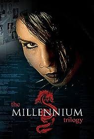 Noomi Rapace in Millennium (2010)