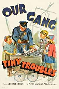 New movie 1080p free download Tiny Troubles [QHD]